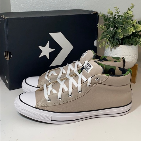Converse Other - Converse men's sneakers